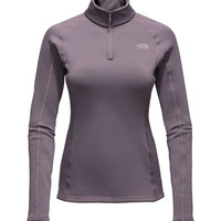 WOMEN'S EXPEDITION LONG-SLEEVE ZIP NECK | United States