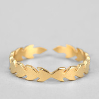 Mister Caesar Ring - Urban Outfitters