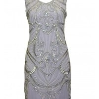 Elise Sequined Dress - New In