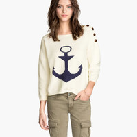 H&M Knitted jumper $34.95