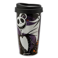 Nightmare Before Christmas Ceramic Tumbler