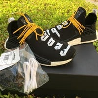 Fear Of God X Adidas Nmd Pharrell Williams Human Race Black 36 46 | Best Deal Online