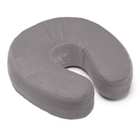 Thermatek Memory Foam Heated Travel Neck Pillow