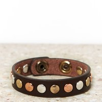 AEO Studded Cuff | American Eagle Outfitters