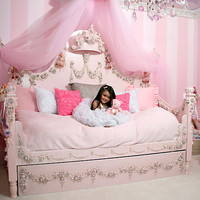 Princess Rose Daybed