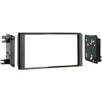 METRA 2008 & Up Subaru Impreza/2009 & Up Forester Double DIN Installation Kit 95
