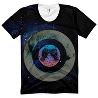 Promise of Riches Galaxy T-Shirt