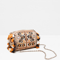 """""""SPECIAL EDITION"""" EMBROIDERED BAG"""