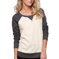 Nollie Long Sleeve Winter Lite Crew Tee at PacSun.com