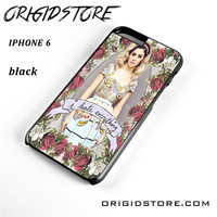 Marina And The Diamonds I Hate Everything For Iphone 6 Case YG