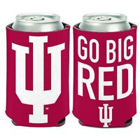 Licensed Indiana Hoosiers Official NCAA Coozie by Wincraft 350886 KO_19_1