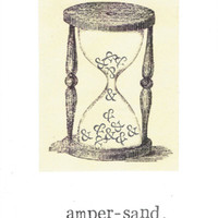 Ampersand Humor Card Funny Punctuation And Symbol Pun Typography Writing Editing Writer Editor Vintage Nerdy Hipster English Teacher Geekery