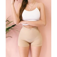 RESTOCKED #7! ESSENTIALS SPANX (NUDE)