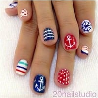 Nautical Summer