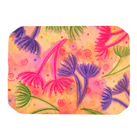 "Ebi Emporium ""Cow Parsley"" Place Mat"