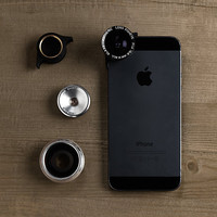iPhone® Specialty Camera Lenses