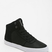 SUPRA Cuttler Waxed Suede High-Top Sneaker