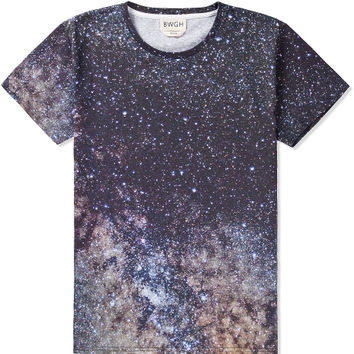 Milkyway Space T-Shirt