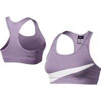 Nike Women's Pro Core Logo Sports Bra - Dick's Sporting Goods