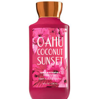 Oahu Coconut Sunset Body Lotion - Signature Collection | Bath And Body Works