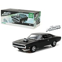 DomThe Fast and the Furious Artisan Collection 1:18 Diecast Model Car