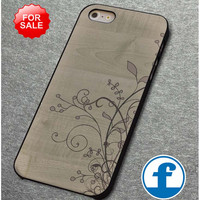 Flowers Wooden for iphone, ipod, samsung galaxy, HTC and Nexus PHONE CASE