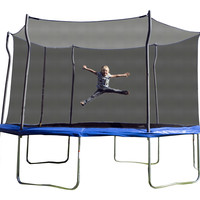 Propel 14 Foot Trampoline with Enclosure