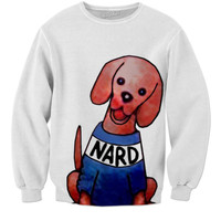 Nard Dog Sweater - The Office