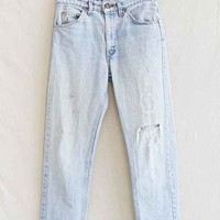 Vintage Levi's 505 Jean- Assorted One