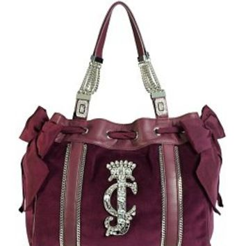 Juicy Couture   Chain Velour Daydreamer