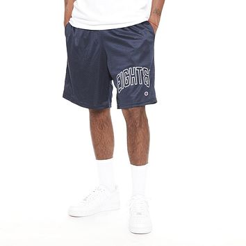 Ballin Champion Shorts Navy