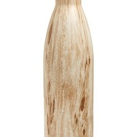 S'well 'Blonde Wood' Stainless Steel Water Bottle,