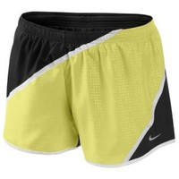 Nike Dri-Fit Twisted Tempo Short - Women's at Foot Locker