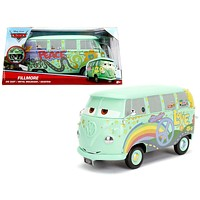 Disney Pixar Movie Fillmore Diecast Model Car by Jada