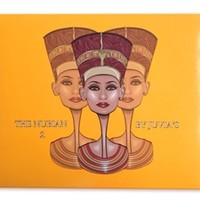 Nubian 2nd Edition Palette
