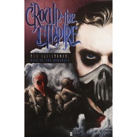 Crown The Empire - Concert Promo Poster