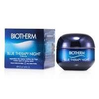 Biotherm 1.7 oz Blue Therapy Night Cream (For All Skin Types)