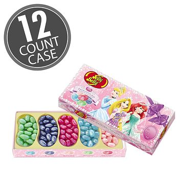 JELLY BELLY Disney Princess Collection 4.25 oz Gift Box