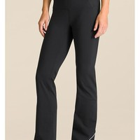Athleta Womens Power Kick Pant Size M - Black