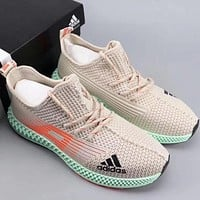 Trendsetter Adidas  Men Fashion Casual  Sneakers Sport Shoes