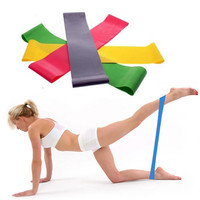 NEW Hot Fitness Resistance Workout Band