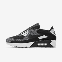 The Nike Air Max 90 Ultra 2.0 Flyknit Men's Shoe.