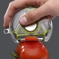 3 In 1 Multi-functioned Peeler [6314137094]