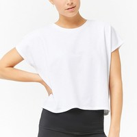 Active French Terry Top