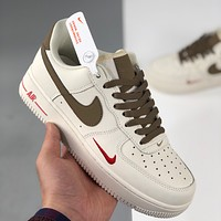 NIke Air Force 1 Low '07 Men's and Women's Sneakers Shoes