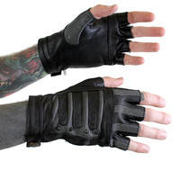 Steam Trunk Revolution Gloves