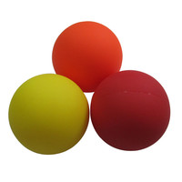 ActionLine KY-21020 Massager Balls, Muscle Knot Relief Balls(Set of 3)