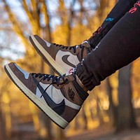 Travis Scott x Air Jordan 1 Retro High OG TS SP