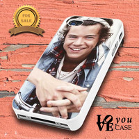 Harry Styles Bandana One Direction for iphone, ipod, samsung galaxy, HTC and Nexus PHONE CASE