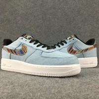 Women's and men's nike air force 1 cheap nike shoes a127